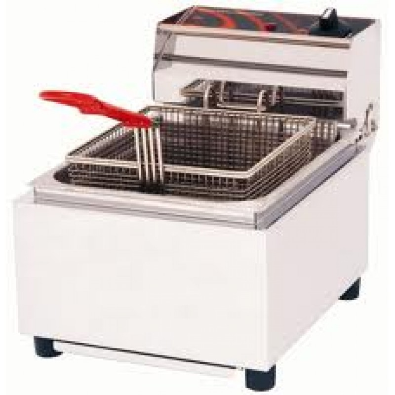 Deep Fryer Hire - Single 5L