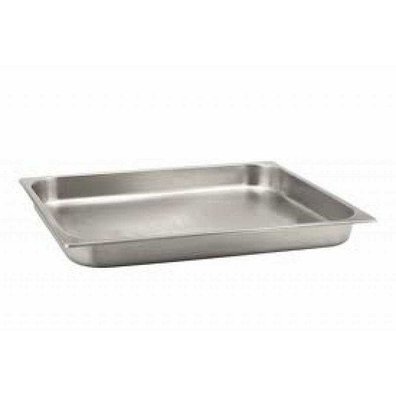 Bain Marie Tray - Full Size (Shallow)