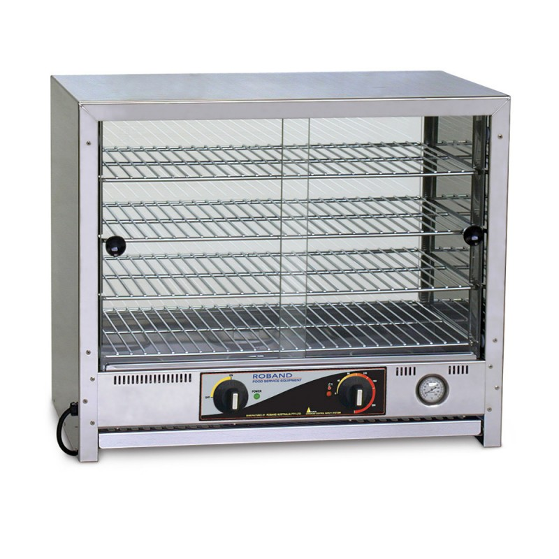 Pie Warmer Hire - Medium