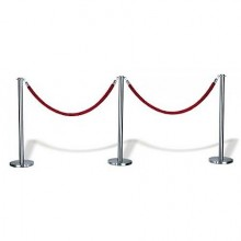 Bollards / Rope Stands