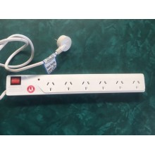 Power Board - 6 Outlet