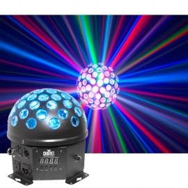Astroball - Coloured Lights (Chauvet)