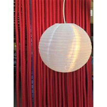 Rice Paper Light (Made from Silk)