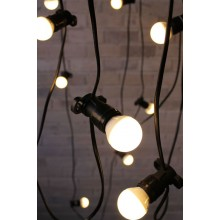 Festoon Lights - Warm White