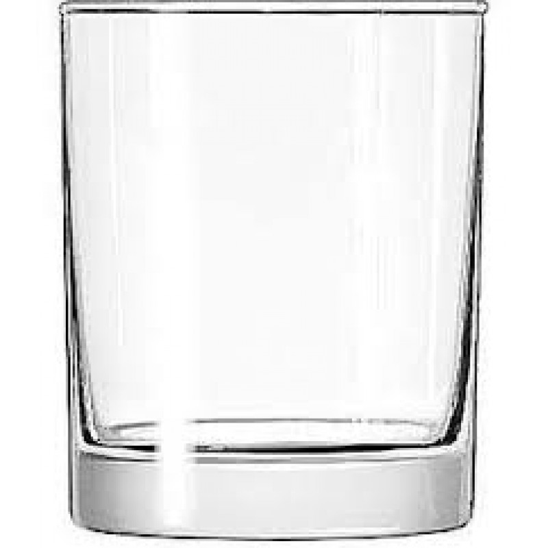 Glass - Double Old Fashion ( Lexington) - 370ml