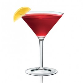 Glass - Martini / Cocktail - 355ml