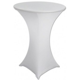 Dry Bar Cover - White