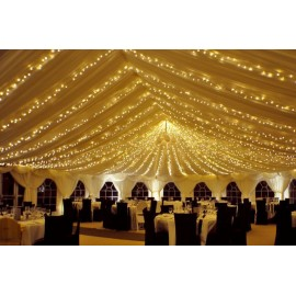 Fairy Lights for 6m x 9m Frame Marquee