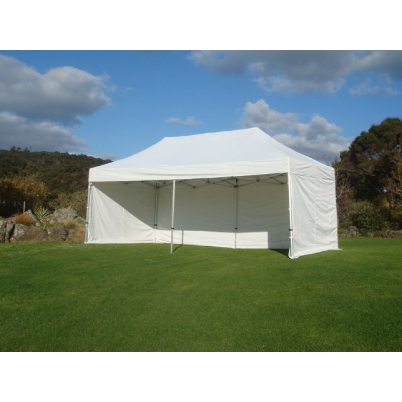 Marquee - Pop Up 3m x 6m Weighted. No Walls