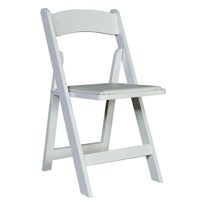Americana Chair - White