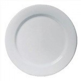 Crockery - Side Plate 165mm