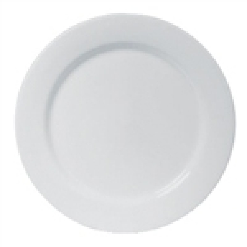 Crockery - Dinner Plate - 254mm