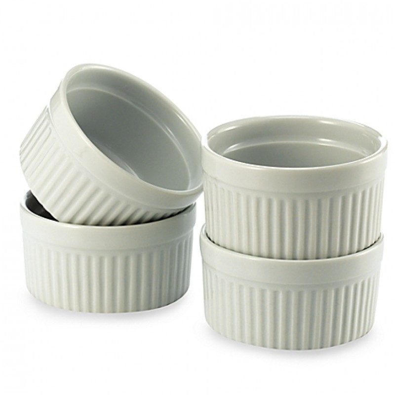 Crockery - Souffle Dish / Ramekin - 120ml