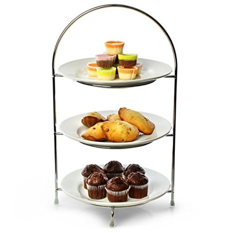 High Tea Stand - 3 Tier