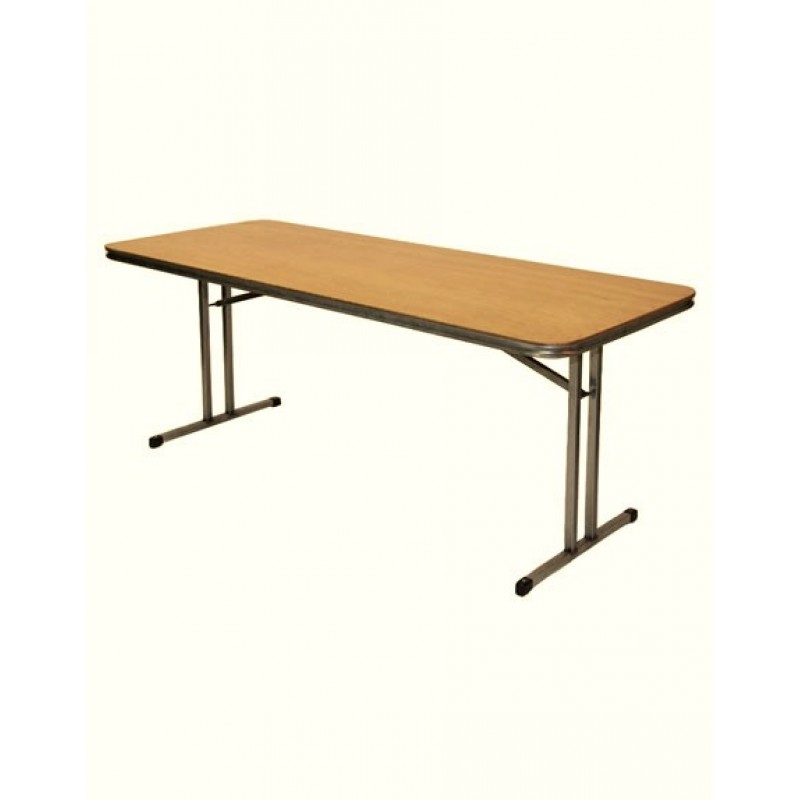 Table Hire - Trestle - 1.8m