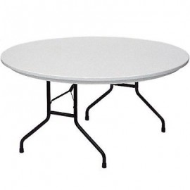 Table Hire - Round - 180cm
