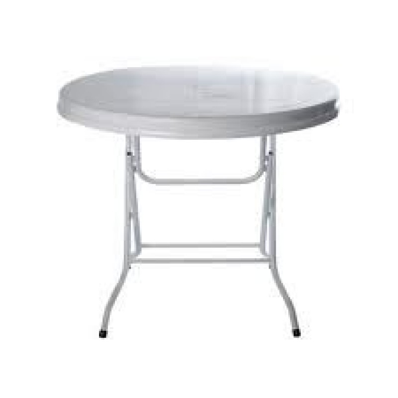Table Hire - Round - 90cm